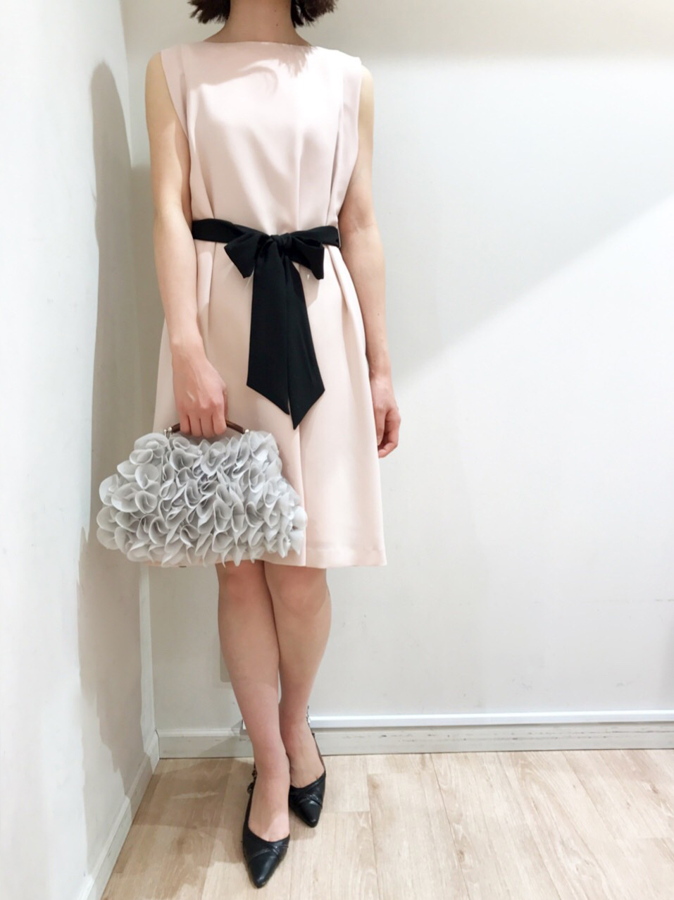 入卒、謝恩会におすすめのドレス・大宮店