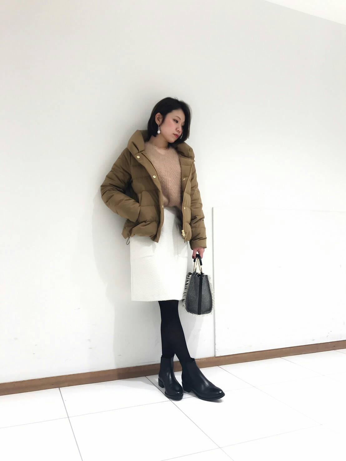 NEW ARRIVAL ポケットスカート・津田沼店