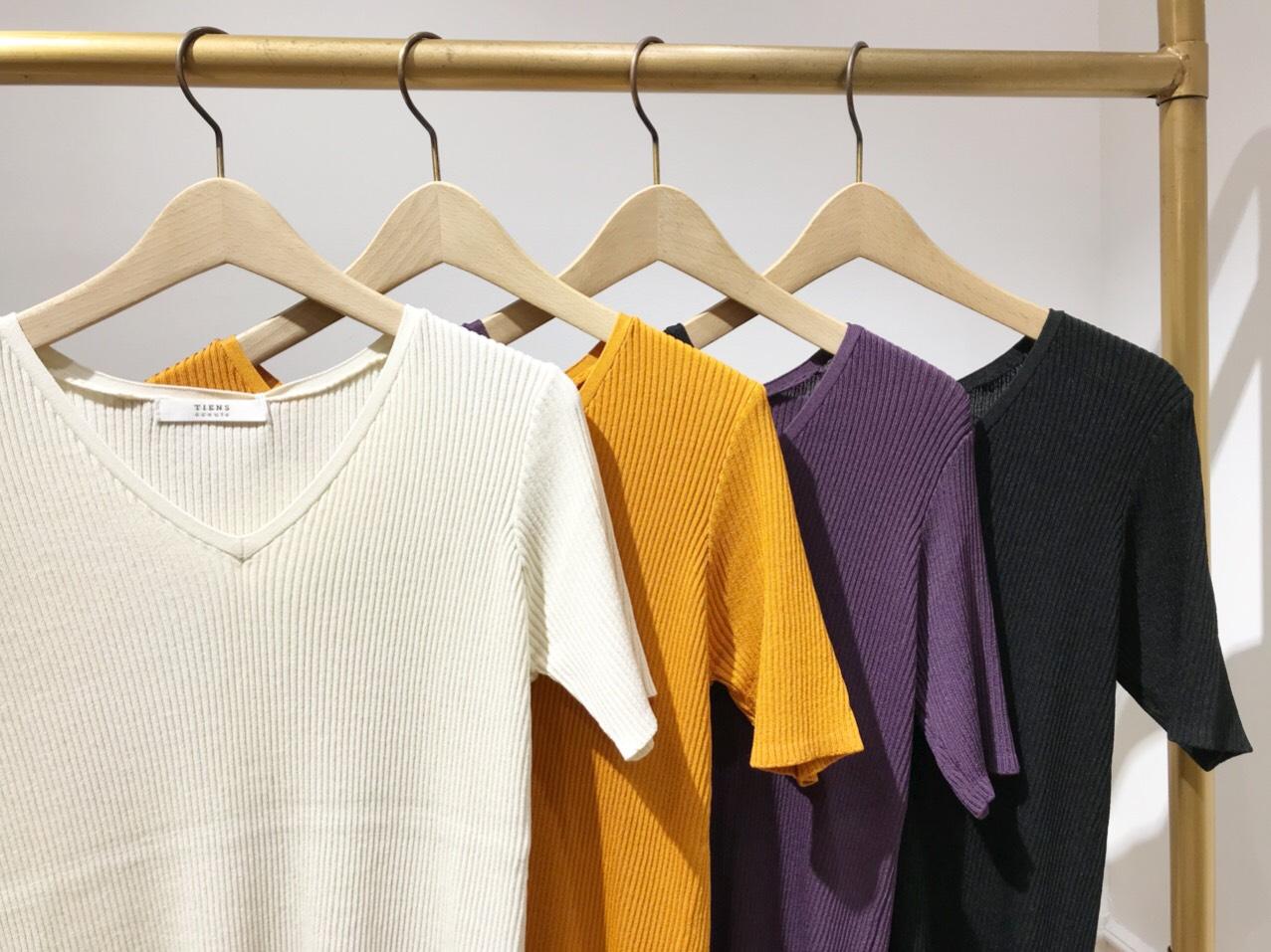 リブVニット・有楽町店