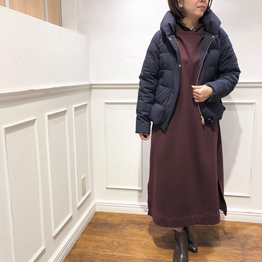 ストレッチショートダウン・大井町店